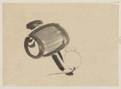 Katsushika Hokusai: Chinese sage. - Library of Congress