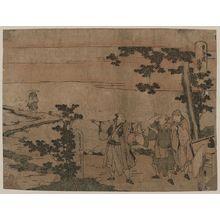 Utagawa Toyohiro: Fujisawa - Library of Congress