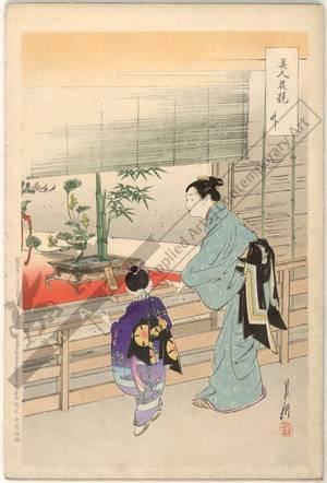 Ogata Gekko: Bamboo - Austrian Museum of Applied Arts