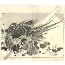 Katsushika Hokusai: Fuji in a New Year's dream - Austrian Museum of Applied Arts