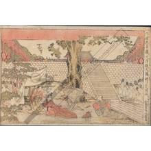 Utagawa Toyokuni I: Opening act - Austrian Museum of Applied Arts