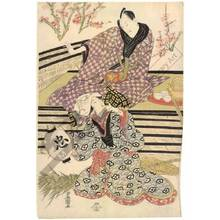 Utagawa Toyokuni I: Tenth act - Austrian Museum of Applied Arts