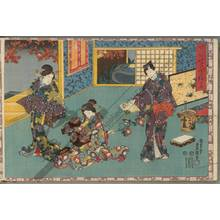 Utagawa Kunisada: Chapter 19 - Austrian Museum of Applied Arts
