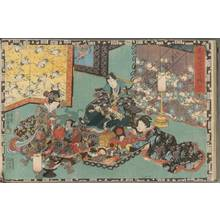 Utagawa Kunisada: Chapter 23 - Austrian Museum of Applied Arts