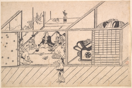 菱川師宣の画像 p1_23