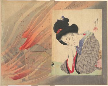 Tomioka Eisen: Insurance - Metropolitan Museum of Art