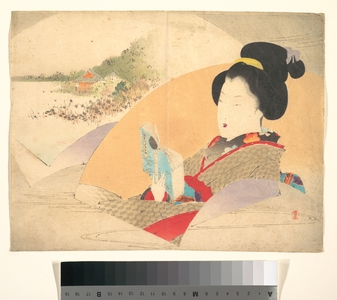 Watanabe Seitei: - メトロポリタン美術館