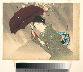 Kobayashi Toshimine: - メトロポリタン美術館