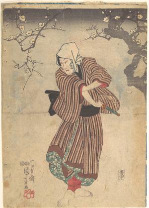 Utagawa Kuniyoshi: - Metropolitan Museum of Art