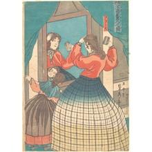 Utagawa Sadahide: - Metropolitan Museum of Art
