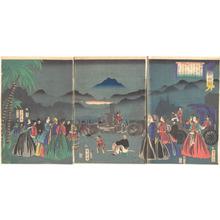 Utagawa Yoshitora: France - Metropolitan Museum of Art