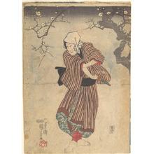 歌川国芳: - メトロポリタン美術館