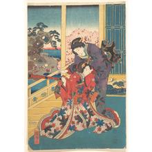 Utagawa Kunisada: - Metropolitan Museum of Art