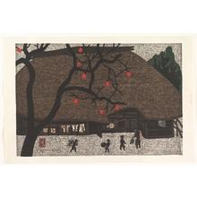 Asai Kiyoshi: Village Scene - Metropolitan Museum of Art