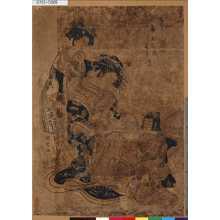 湖竜斎: 「雛形若菜の初模様」 「角玉屋内若まつ」 - 東京都立図書館
