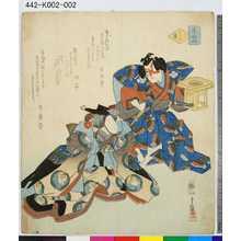 重信: 「花合」 「八」「うとん華」 - Tokyo Metro Library
