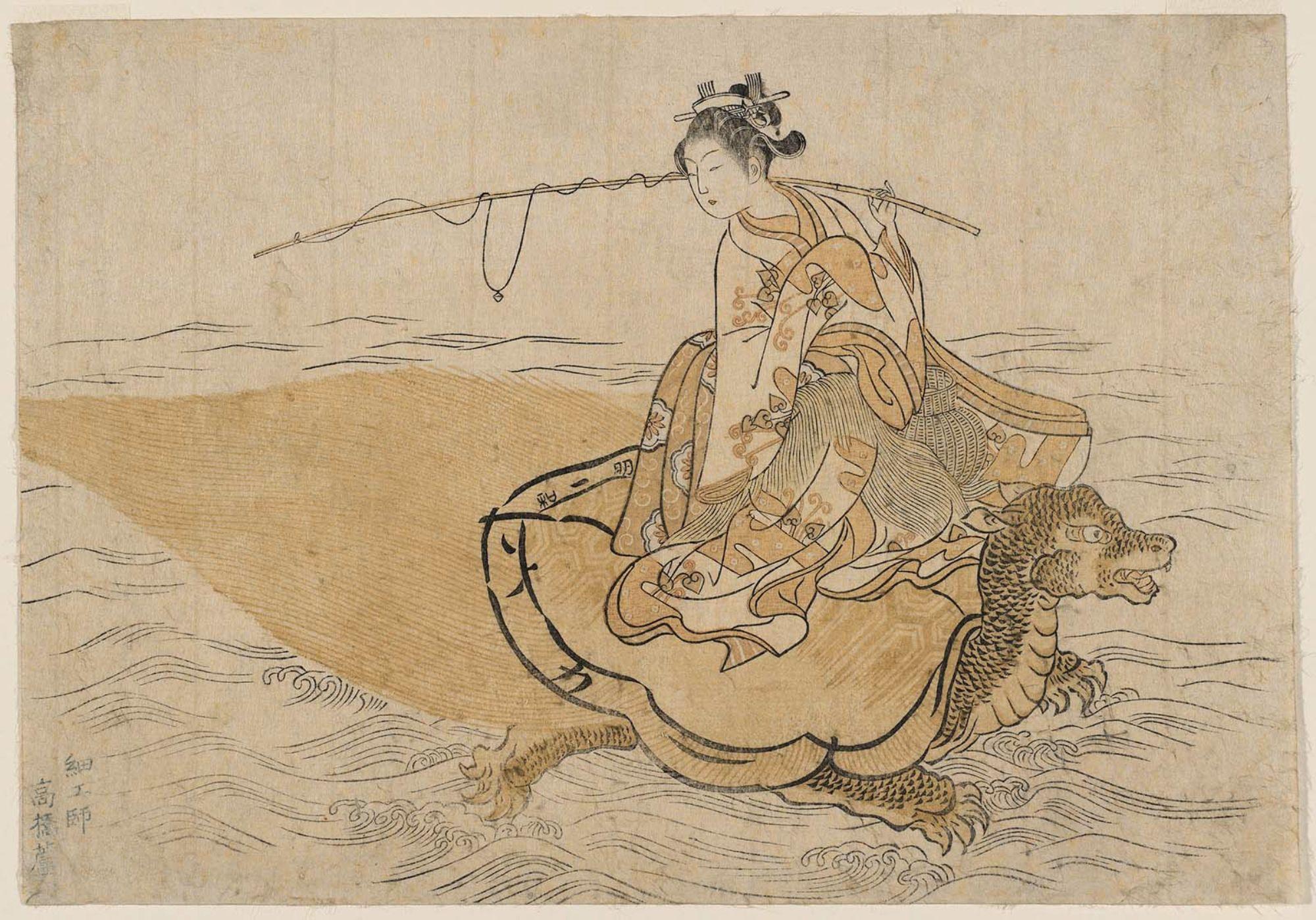 鈴木春信の画像 p1_8