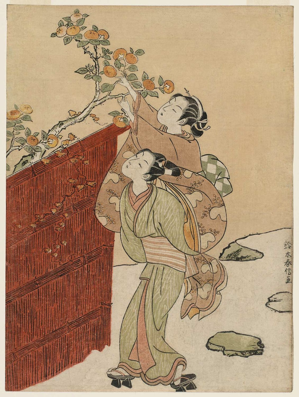 鈴木春信の画像 p1_32
