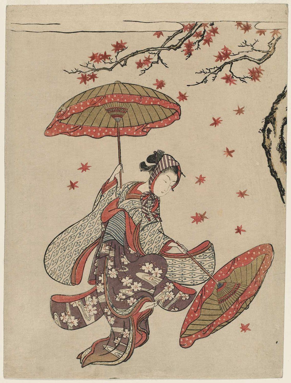 Artist Suzuki