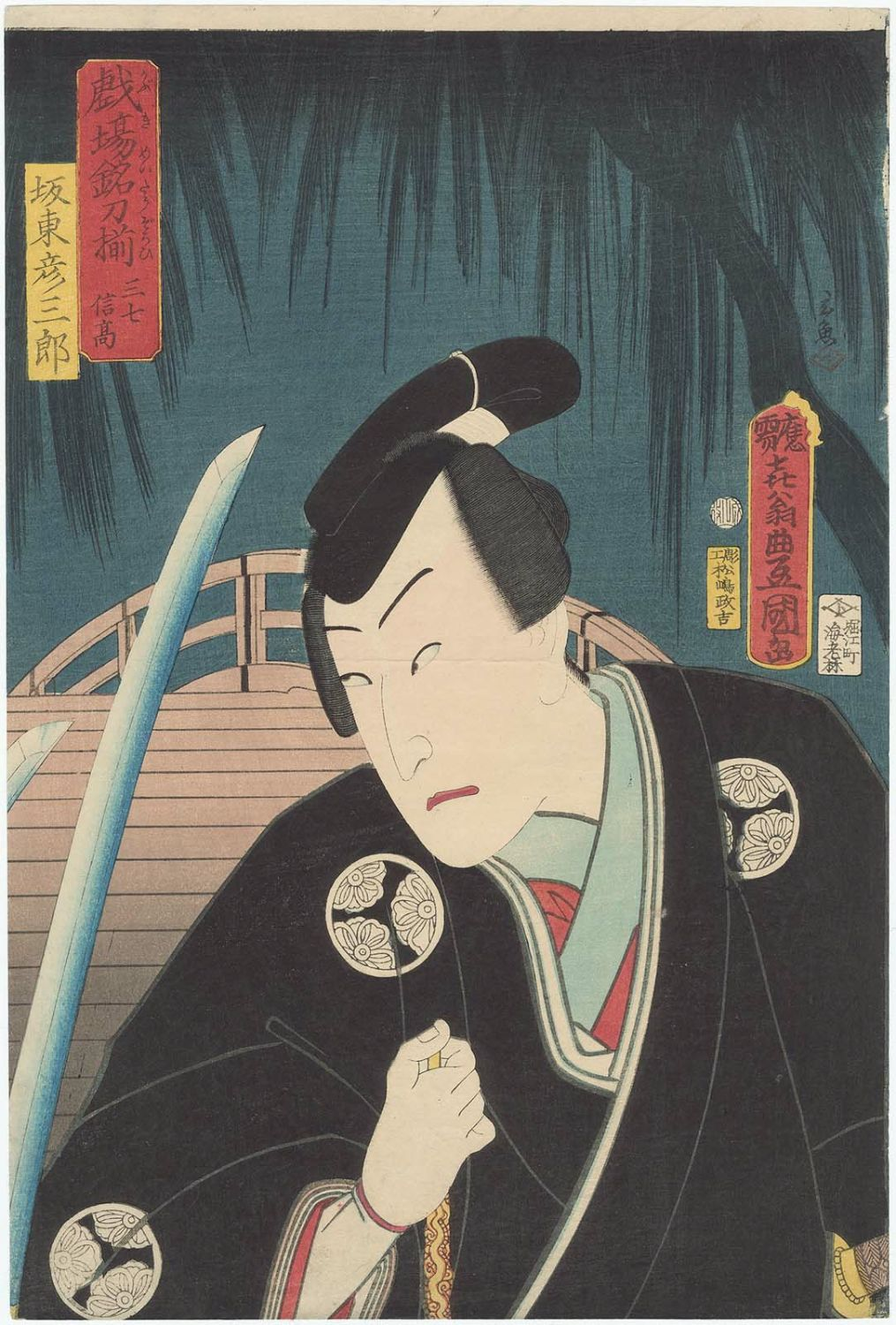 a study and understanding of kabuki Kabuki's lyrical plays are regarded, with some notable exceptions, less as literature than as vehicles for its actors to demonstrate their enormous range of skills in visual and vocal the traditions of kabuki have been transmitted from one generation of actors to the next with only slight alterations.