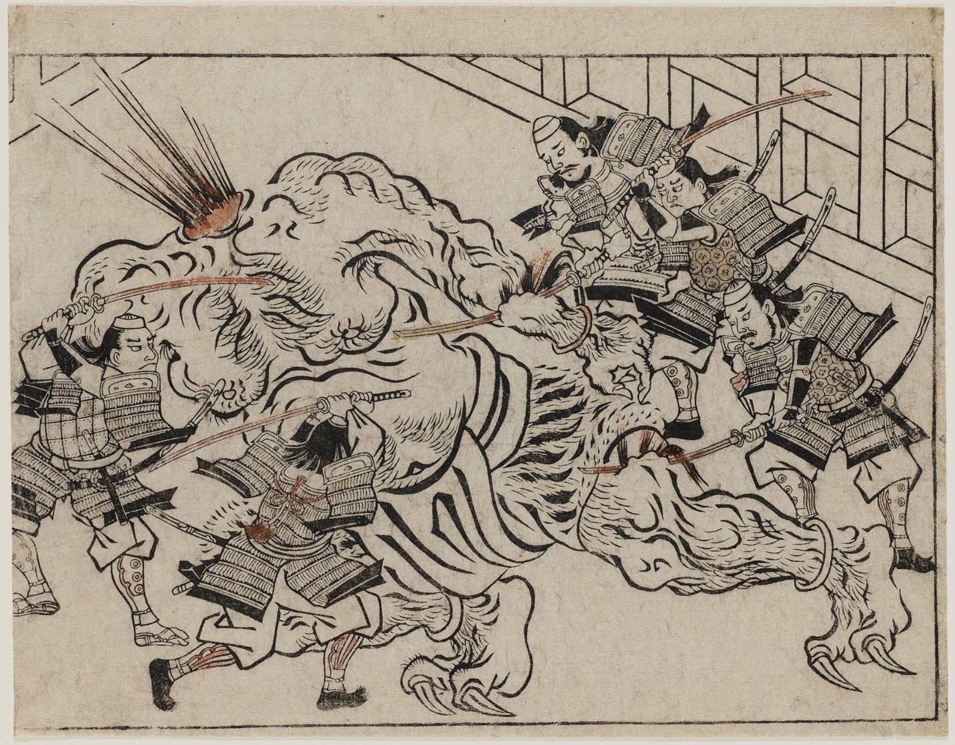 菱川師宣の画像 p1_2