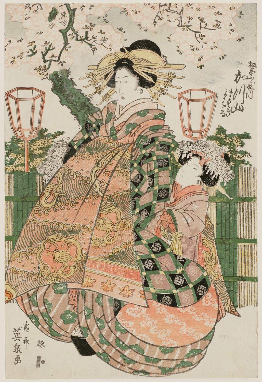 japanese prints - 736×1091