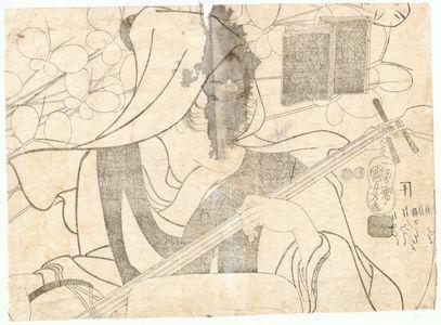 Utagawa Kuniyoshi: Japanese print - Museum of Fine Arts