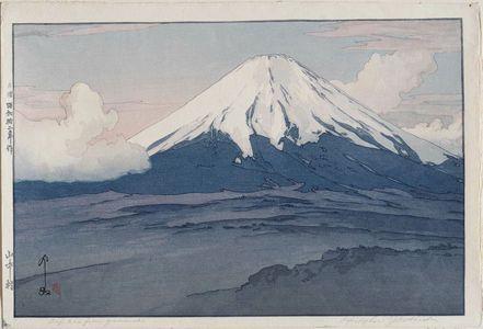 吉田博の画像 p1_10