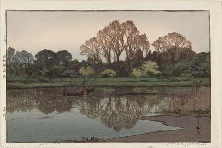 Yoshida Hiroshi: Yoshikawa - Museum of Fine Arts