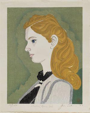 関野準一郎: Geraldine Hudson Beck - ボストン美術館