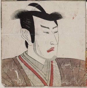 Utagawa Toyokuni I: Actor - Museum of Fine Arts