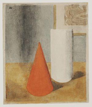 Onchi Koshiro: Still Life with Shadows - Museum of Fine Arts
