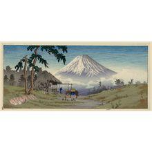 Takahashi Hiroaki: Otome Pass (Otome tôge) - Museum of Fine Arts