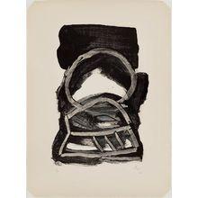 Sugai Kumi: Le Noir - Museum of Fine Arts