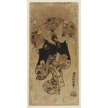 Okamura Kuninobu: Actor - ボストン美術館