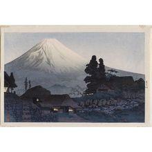 Takahashi Hiroaki: Minakubo - Museum of Fine Arts
