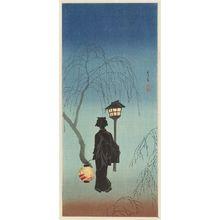 Takahashi Hiroaki: Haru no yoi (Spring night) - Museum of Fine Arts