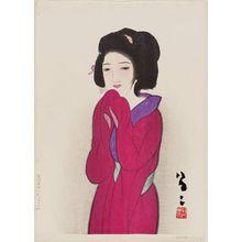 Takehisa Yumeji: