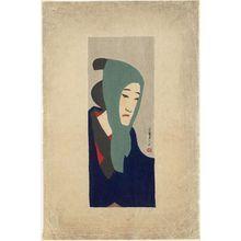 Takehisa Yumeji: Jihei - Museum of Fine Arts