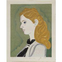 Sekino Jun'ichiro: Geraldine Hudson Beck - Museum of Fine Arts