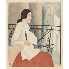 Kanae: Chinese Woman - Museum of Fine Arts
