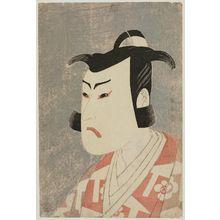 Katsukawa Shun'ei: Actor Bando Hikosaburô III as Kudô Suketsune - Museum of Fine Arts