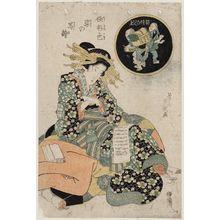 Keisai Eisen: Goku saishiki sugata no utsushi-e - Museum of Fine Arts