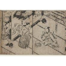 Sugimura Jihei: Erotic Prints - Museum of Fine Arts