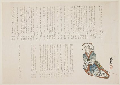 Onishi Chinnen: Monkey in A Wedding Gown - Minneapolis Institute of Arts