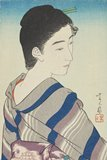 Torii Kotondo: Woman - Minneapolis Institute of Arts