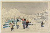 Oda Kazuma: Great Bridge at Matsue - Minneapolis Institute of Arts