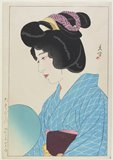 Yamakawa Shu_ho_: Twilight - ミネアポリス美術館