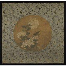 Totoya Hokkei: Wood; Monk Ro Chishin - Minneapolis Institute of Arts