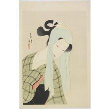 Kitani Chigusa: Ochiyo from Chikamatsu Paly